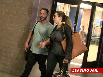 'RHONJ' Star James Marchese -- Won't Face Charges in Domestic Violence Case