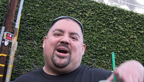 Gabriel Iglesias -- Nate Diaz Is Crazy Ghetto ... And I Love It (VIDEO)