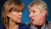 'Little People, Big World' Divorce -- We Even Split the Family Photo Album