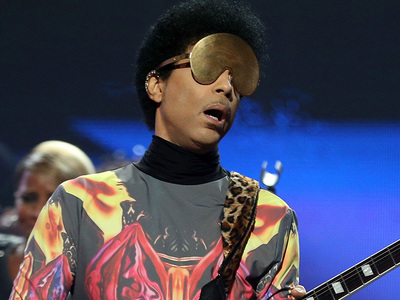 Prince -- No Free Rides for Wannabe Relatives ... If Estate Gets Its Way