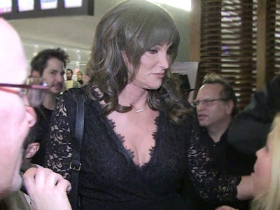 Caitlyn Jenner -- I'm NOT Transitioning Back to a Man ... Rumors Are BS