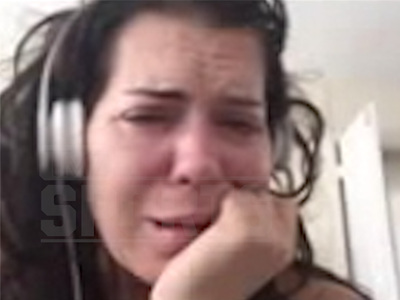 Chyna -- Recorded Sad Final Weeks ... For Documentary Film (VIDEO + PHOTO)