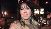 Chyna -- Appeared Drug-Free on 'Botched' for Breast Surgery