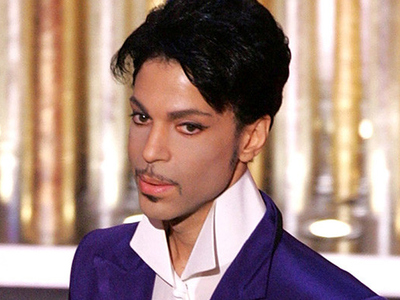 Prince -- Death Triggers Opiate Rx Reform