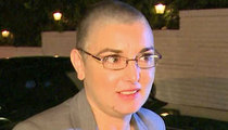 Sinead O'Connor -- Missing, Possibly 'Suicidal'