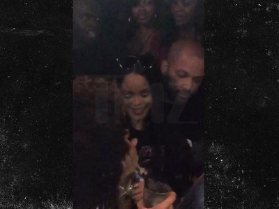 Rihanna -- Whiskey Makes Me Spend Crazy (VIDEO)