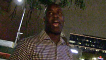 NBA's Gary Payton -- Seattle Deserves NBA Team ... I Wanna Be an Owner! (VIDEO)