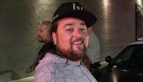 Chumlee from 'Pawn Stars' -- No Sex Assault Charges ... Plea Deal Struck for Guns & Drugs