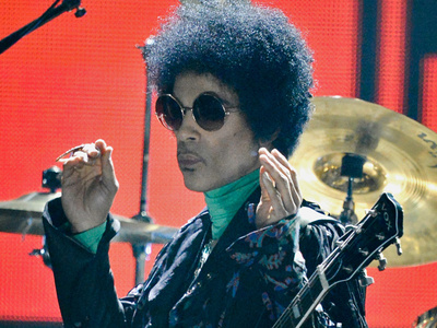 Prince -- Brother's Spawn Enter Money War ... And Here's Their 'Proof'