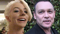 Courtney Stodden's Husband Doug Hutchison -- Yeah, I'm the Daddy! I Have Strong Swimmers