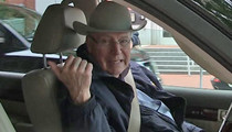 Dick Cheney -- Just An Average Joe ... Drivin' a Lexus (VIDEO)