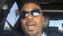 Ray J -- Naomi Judd Said Grits Are 'Slave Food' (VIDEO)