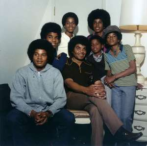 Joe and the Jackson Family