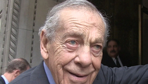 '60 Minutes' Morley Safer Dies