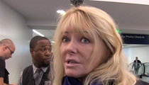 Cheryl Tiegs -- Now I See It, Ashley Graham IS Beautiful ... In the Face (VIDEO)
