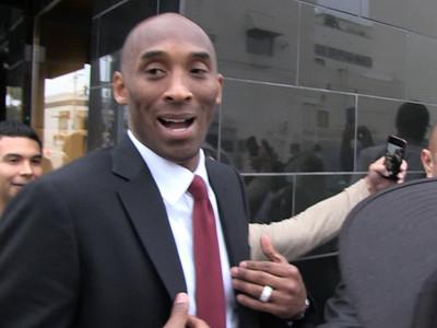Kobe Bryant -- Rejects 'Inside the NBA' (VIDEO)
