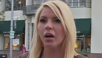 Playmate Ashley Mattingly -- 'Stalker' Showed Up at My Door