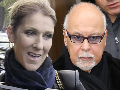 Celine Dion -- I Can Sing and Execute Wills