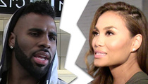 Jason Derulo & Daphne Joy -- Splitsville