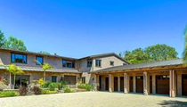 Pink, Carey Hart -- Selling Outrageous Malibu Beach House (PHOTOS)