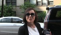 Marcia Clark -- Calls BS on Robert Shapiro ... He Didn't Try On Glove (VIDEO)