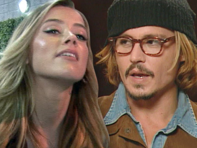 Amber Heard -- I Want the House and the Dogs