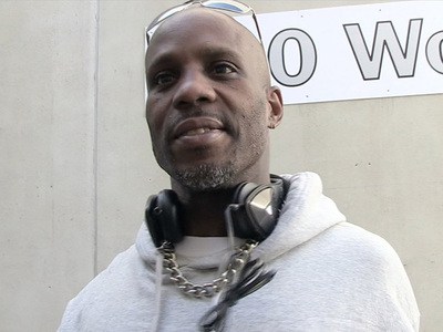 DMX -- All Good with Bernie Sanders and 'The Hood' Hoax Video