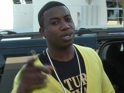 Gucci Mane -- Silver Linings Prison Playbook