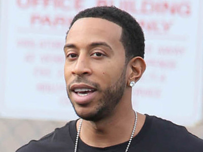 Georgia Athletic Director -- Sorry For Giving Ludacris Condoms ... To Perform at Football Game