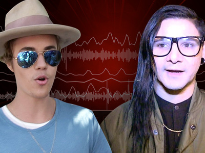 Justin Bieber -- Here's Proof I Didn't Jack 'Sorry' Vocals (AUDIO)