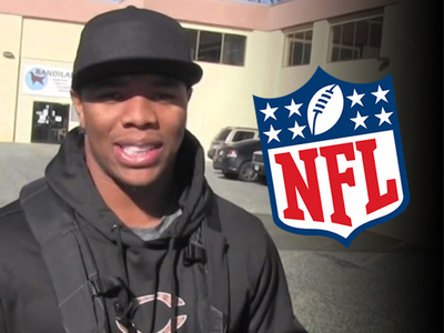 Ray Rice -- Not Giving Up NFL Dream ... Despite Mentor Role