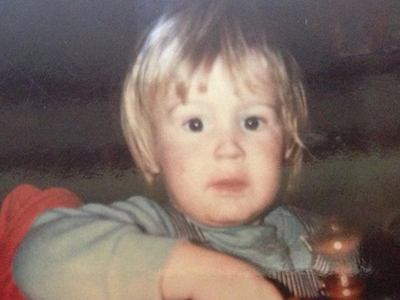 Guess Who This Blonde Boy Turned Into!