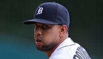 Detroit Tigers Pitcher -- I Contracted Zika Virus ... It Sucked