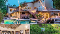Nick and Vanessa Lachey -- Quick Change! Mansion Sells in 37 Days (PHOTOS)