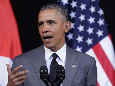 Muhammad Ali -- Obama Praises The Greatest