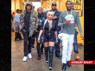 Meek Mill - I'm Outta The House And Bringing it Down ... With Beyonce