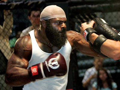 Kimbo Slice -- Dead at 42