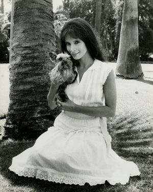 Remembering Theresa Saldana