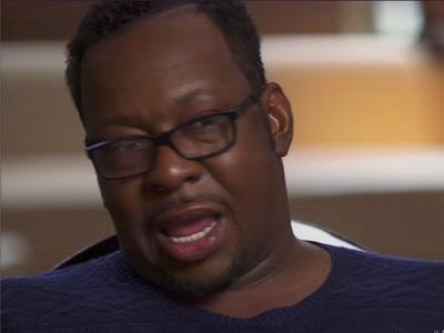 Bobby Brown -- Nick Gordon Culprit in Deaths of Whitney, Bobbi Kristina (VIDEO)