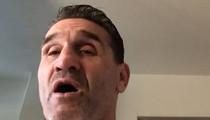 Ken Shamrock -- Kimbo Never Got the Respect He Deserved (VIDEO)
