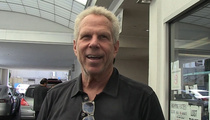 Steve Tisch -- Odell Has A Kardashian Pass ... She Won't Distract Him (VIDEO)