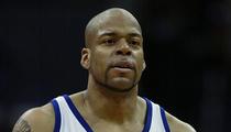 NBA's Sean Rooks -- 'Died of Heart Disease' ... Coroner Says
