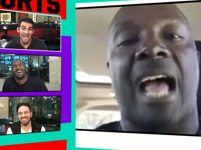 Von Miller -- Broncos $114 Mil Offer Is Insanely Low ... Says Sterling Sharpe