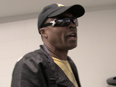 Sugar Ray Leonard -- I'm Going to Ali Funeral ... 'Paying My Respects' (VIDEO)