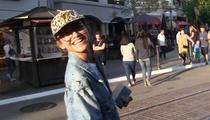 Zendaya -- Odell Beckham's My Homie ... Better As Friends (VIDEO)