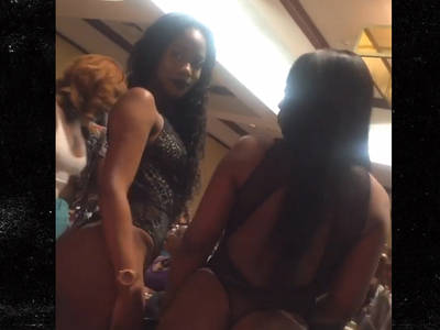 T.I. -- Welcome to My Casting Call for 100 Strippers! (VIDEO)