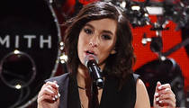 'Voice' Star Christina Grimmie -- Shot and Killed