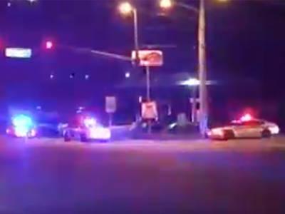 Orlando Gay Nightclub Shooting -- 50 Dead ... Biggest Toll in American History