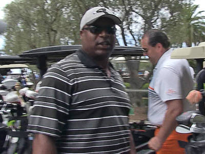 Bo Jackson -- 'I Don't Know Who Brock Lesnar Is' (VIDEO)