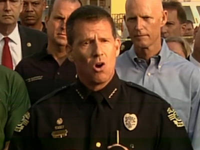 Orlando Mass Shooting -- Mateen Was About to Kill More ... Chief Describes Final Assault (VIDEO)